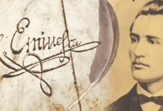 Mihai Eminescu și Ziua Culturii
