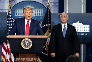 Mike Pence merge la inaugurarea lui Biden, dar nu și la plecarea lui Trump: A fost cea mai mare onoare din viața mea