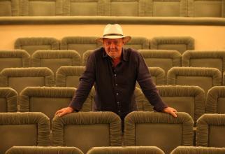 Nicu Alifantis și redeschiderea teatrelor