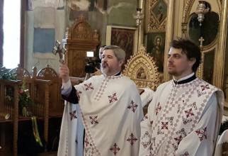 "foto: recenzii Biserica ""Sfântul Nicolae Dintr-o Zi"""