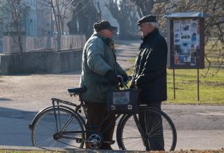 Mircea Coşea şi Adrian Câciu, analiza momentului. Mai cresc pensiile şi salariile în 2021? Sursa: Pixabay
