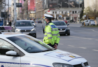 MAI a publicat un dialog uluitor între un agent de la rutieră şi un şofer prins băut