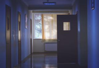 Spital / Foto Pexels