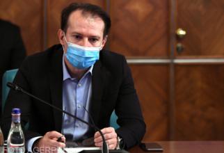 Stelian Ion vrea desființarea SIIJ. Cîţu: Acum este prioritar să scăpăm de MCV / Foto: Agerpres