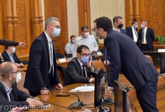 Stelian Ion, ministrul Justiţiei, a fost criticat dur de analistul Cozmin Guşă