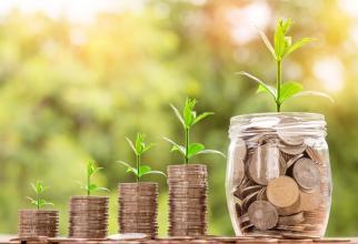 Un nou studiu arată că simțul bunăstării crește odată cu nivelul veniturilor / Imagine de Nattanan Kanchanaprat de la Pixabay