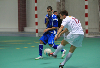 United Galaţi, calificare în Liga Campionilor la Futsal. Foto:Pixabay