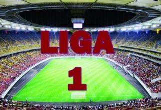 UTA Arad - FC Argeş, rezultat în Liga 1. Răsturnare dramatică de scor în ultimele minute ale meciului