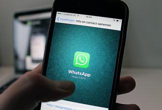 Whatsapp amână implementarea noii politici de confidenţialitate. Sursa: Pixabay