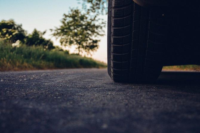 Accident la Milișăuți, Suceava / Imagine de tookapic de la Pixabay