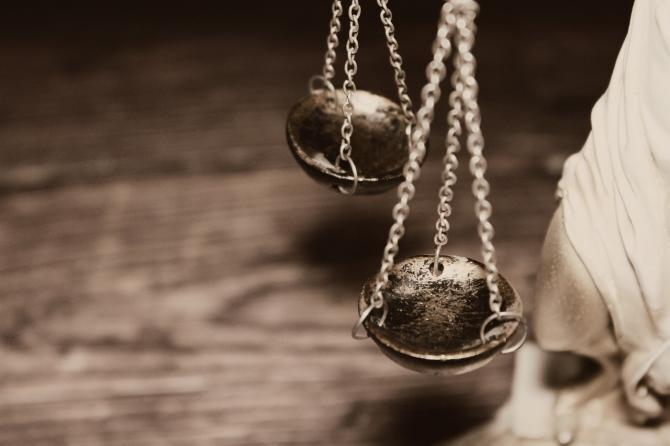 Acțiunea penală și acțiunea civilă în procesul penal / Imagine de NomeVisualizzato de la Pixabay