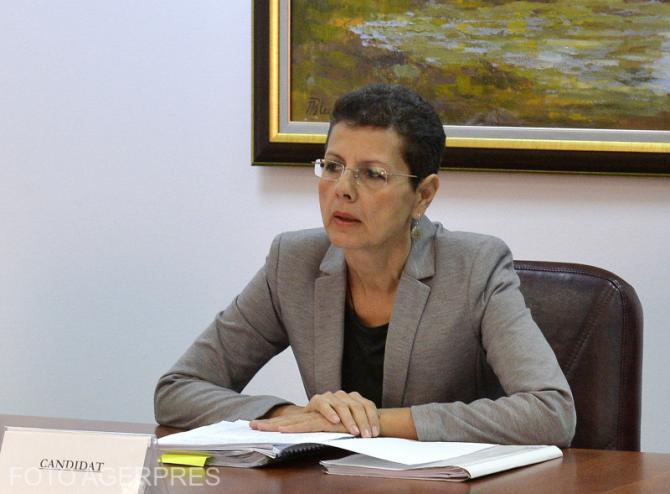 Adina Florea trebuie să dea un verdict până la 1 aprilie. Foto cu caracter ilustrativ.