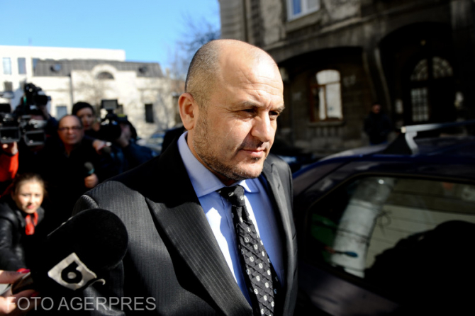 Adrian Mititelu a fost condamnat la 5 ani de închisoare cu executare, într-un alt dosar. El are deja o altă condamnare la activ!