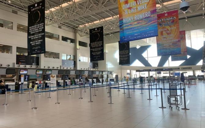 Uniunea Europeană a lansat un apel la evitarea călătoriilor neesenţiale între ţările din bloc