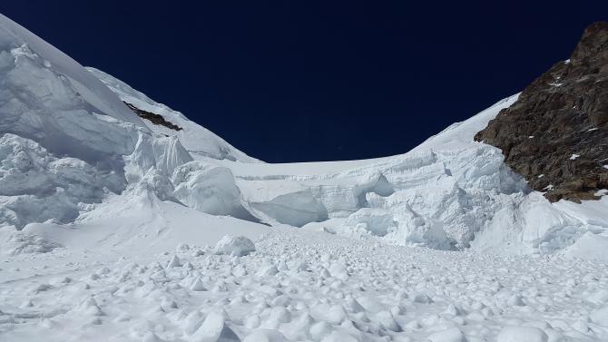 Avalanșă Foto: Pixabay.com