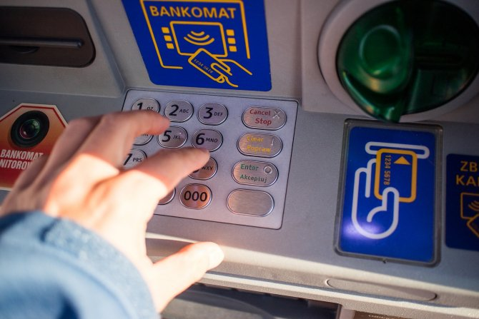 DIICOT a trimis în judecată spărgătorii de bancomate din Galați. Foto: Pixabay.com