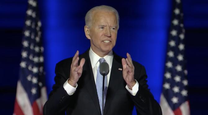 Joe Biden a semnat revenirea SUA SUA în Acordul de la Paris