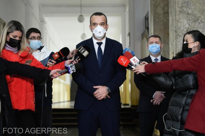 Preşedintele CSM anunţă că în februarie va fi discutat proiectul de desfiinţare a SIIJ, însă vrea discuţii despre 'garanţii'.