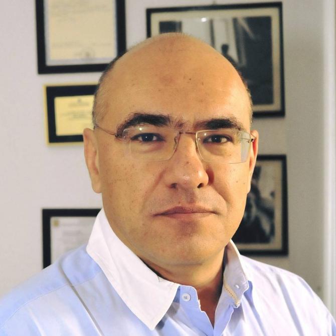 Bogdan Simion a fost ales președinte al Consiliului Economic și Social