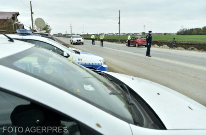 Poliție / fotografie cu caracter ilustrativ
