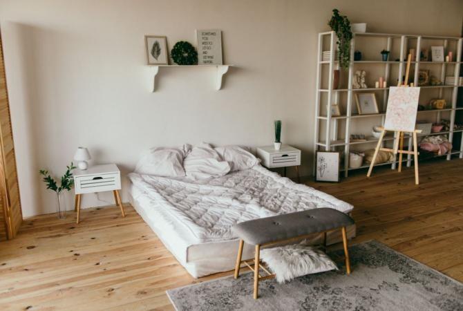 10 reguli importante pentru cei care locuiesc în casă cu un bolnav de COVID-19 / Foto Pexels
