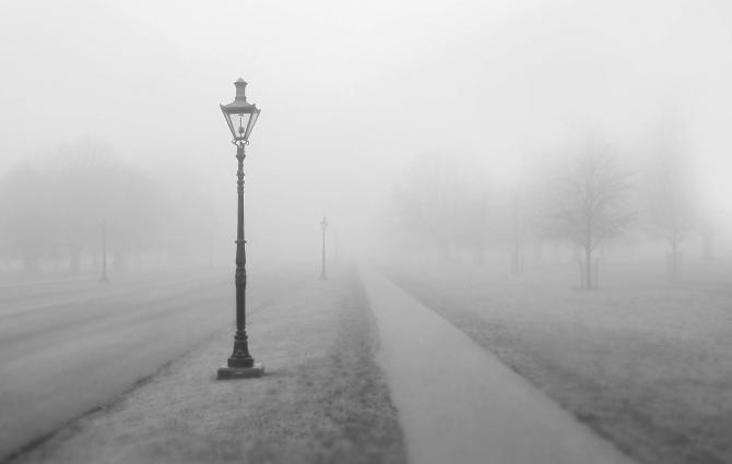 Meteorologii au emis o avertizare de Cod galben de ceață. Foto: Pixabay