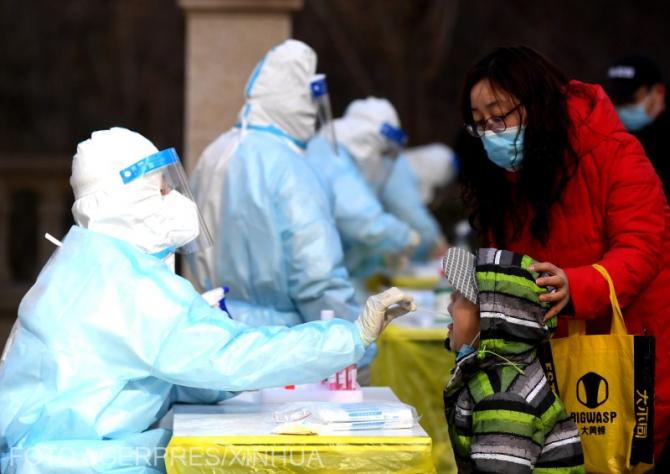 china isi doreste vaccinarea a 50 de milioane de oameni anul nou chinezesc
