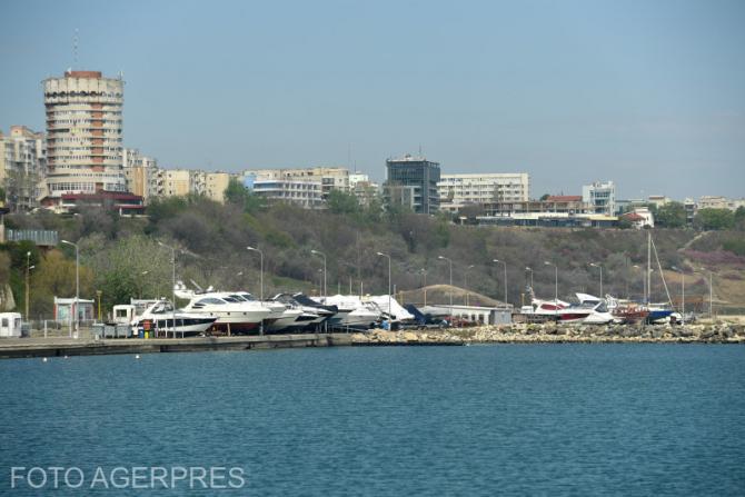 Bogdan Chirieac anunţă, ironic, cu cât s-ar putea vinde portul Constanţa de Guvernul Cîţu