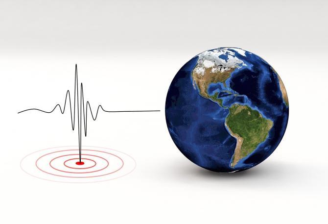 Cutremur de 5,1 grade în Cipru, în apropiere de Larnaca - Foto Pixabay.com