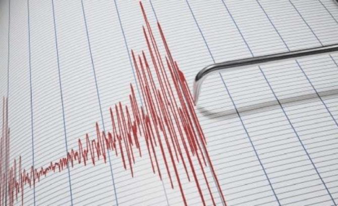 Cutremur de 2,8 grade în județul Neamț