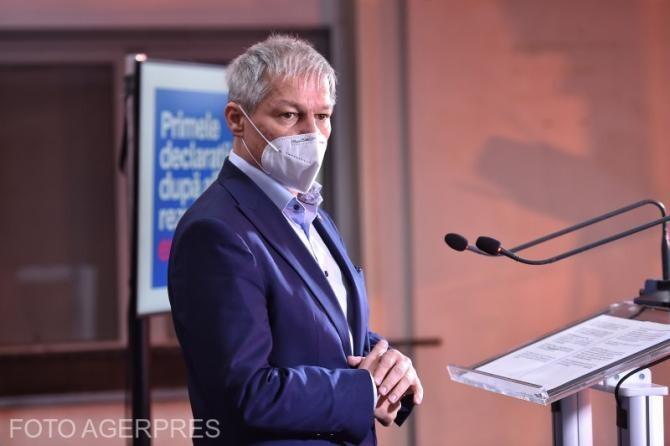 Dacian Cioloș avertizează că nu este ultima oară când se va întâmpla o astfel de tragedie, în România
