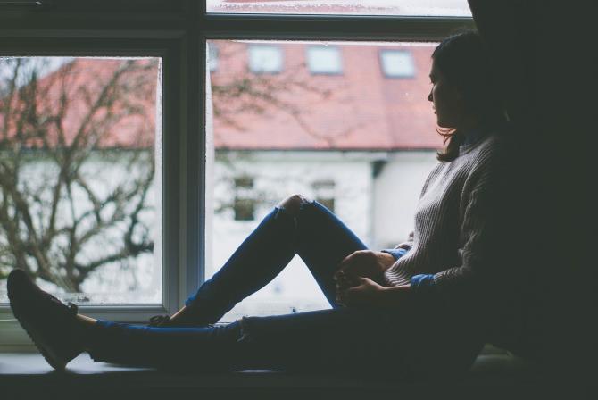 18 ianuarie 2021, cea mai deprimantă zi a anului. Sursa: Pixabay