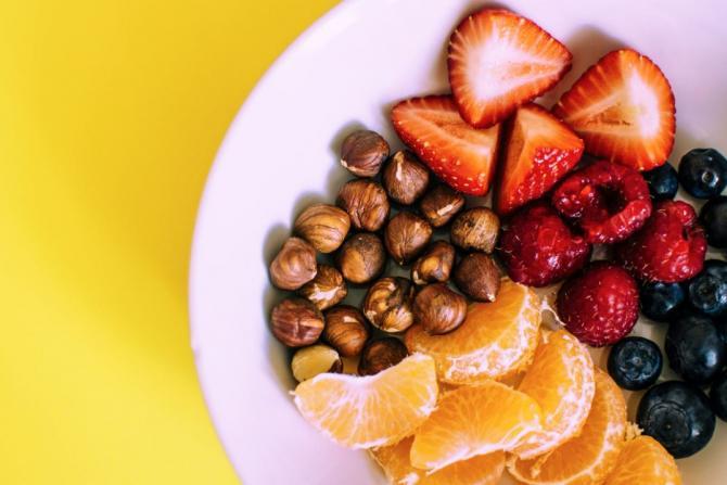 Dietă în 2021 / Foto Pexels