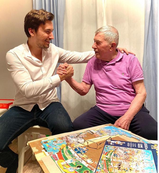 Doctorul Mihail Pautov, secretul pentru a trăi până la 90 ani. Una dintre reguli: Mese la ore fixe; fixe la minut