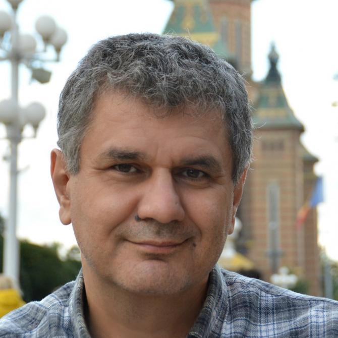 Epidemiologul şi cercetătorul Octavian Jurma