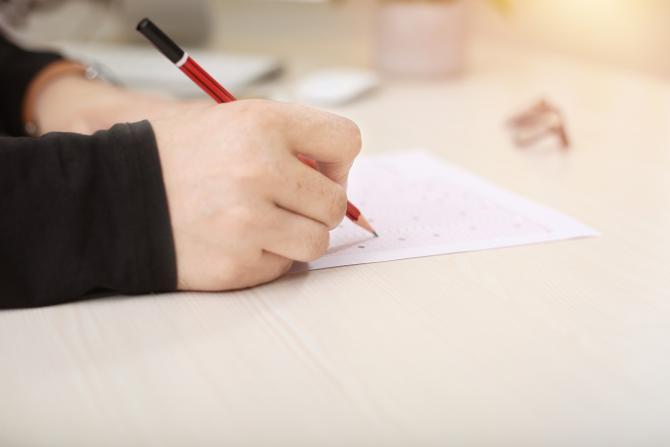 Concurență pentru ocuparea posturilor de ofițeri. Foto: Pixabay.com.