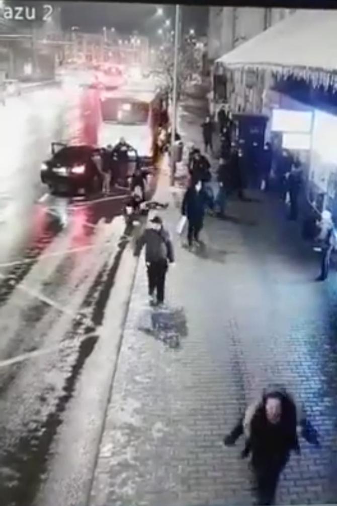 Captură video Știri de Cluj