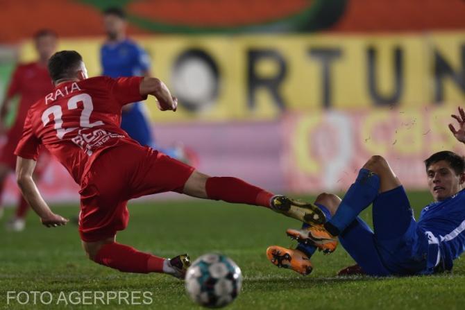 FC Voluntari, replică pentru Mihai Chirica