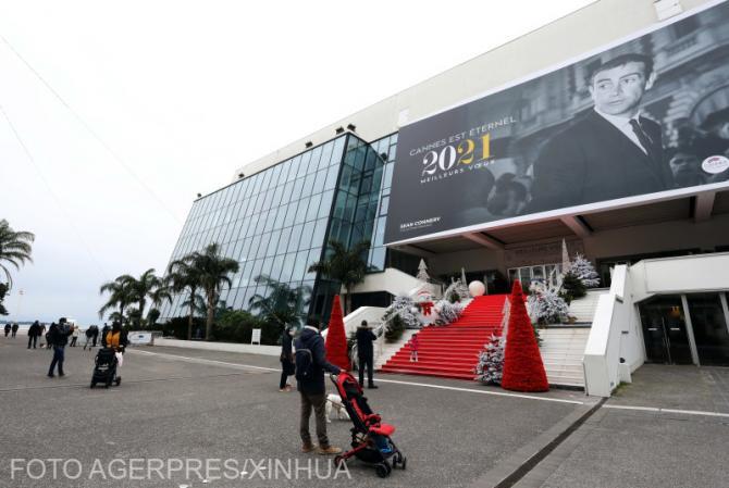 Festivalul de film de la Cannes a fost amânat.