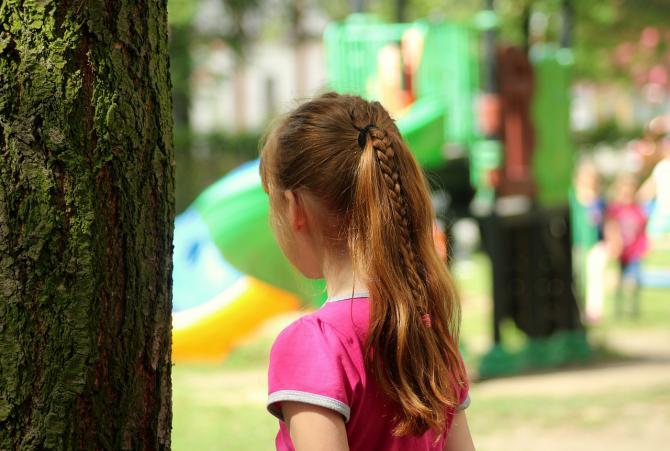 O fetiță româncă de 8 ani a murit în Italia / Imagine de _Alicja_ de la Pixabay