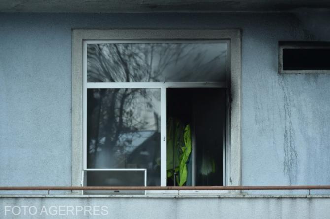 Incendiu Balș, filmul evenimentelor. Cine a adus, de fapt, aeroterma în salon? Așteptăm, cu toții, informația
