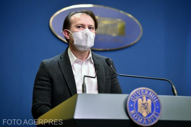Mirela Voicu, acidă la adresa lui Florin Cîţu după incendiul de la Balş