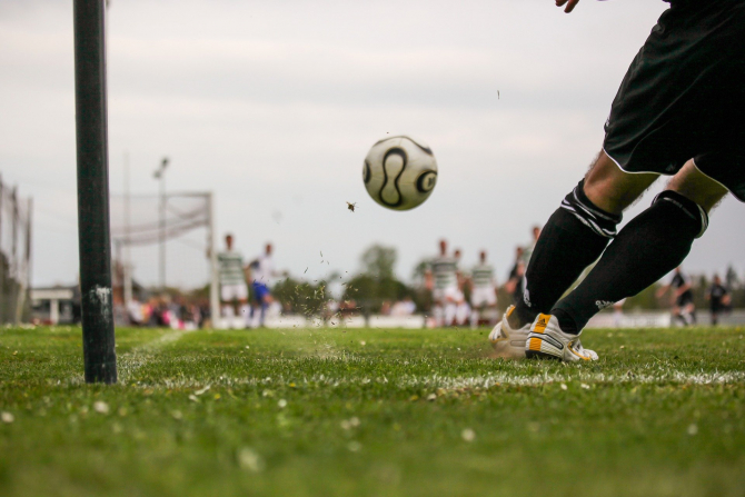Fotbalul românesc pe mâna fiilor moare. Sursa: Pixabay