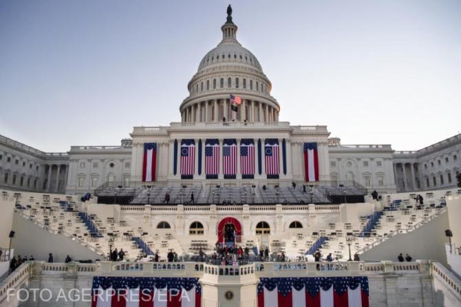 Google oprește donațiile pentru membrii Congresului care au votat împotriva certificării alegerilor din SUA