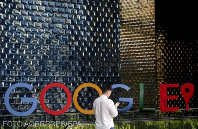 Google transformă o parte din spațiile sale în centre de vaccinare.
