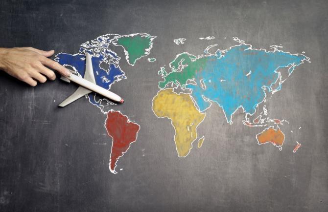 Controverse și nemulțumiri din cauza orelor de geografie / Foto Pexels