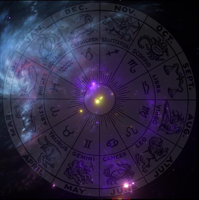 foto Pixabay. Horoscop