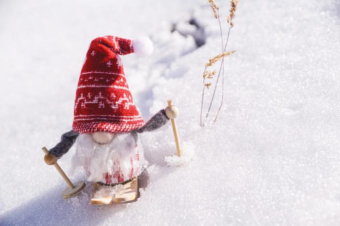 Iarna. Sursa foto: Susanne Jutzeler - Pexels