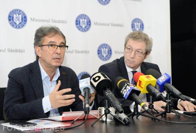 """Dorel Săndesc, semnal de alarmă: """"Spitalele din România sunt BOMBE cu CEAS."""" Două cauze majore"""