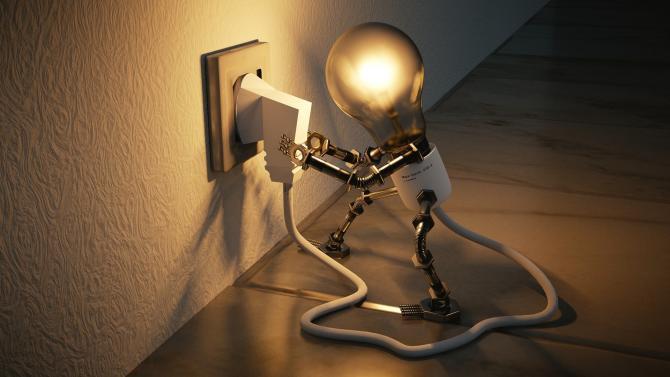 InfoCons, precizări privind schimbarea furnizorului/contractului de energie electrică  /  Sursă foto: Pixbay